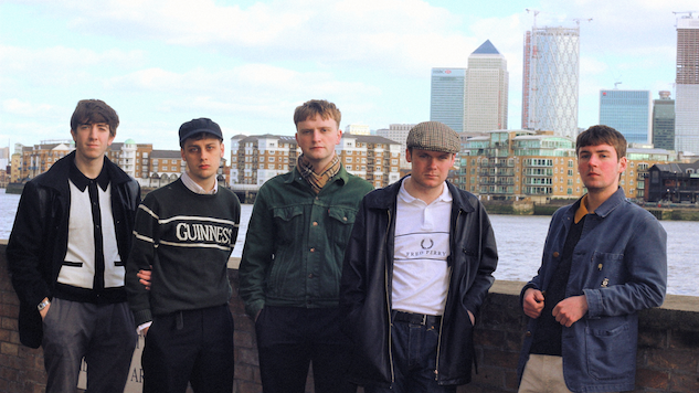 "Hotel Lux Share Video for Tongue-in-Cheek New Track ""English Disease"""