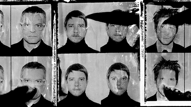 "Interpol Release ""The Weekend"" from Forthcoming EP <i>A Fine Mess</i>"