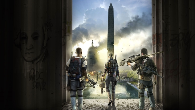 <i>The Division 2</i> Doesn&#8217;t Think It&#8217;s Pushing An Agenda, But It Is