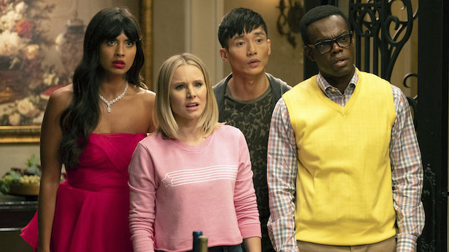 The 20 Best <i>The Good Place</i> Quotes