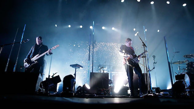 Sigur Rós Charged with Tax Evasion by Icelandic Authorities