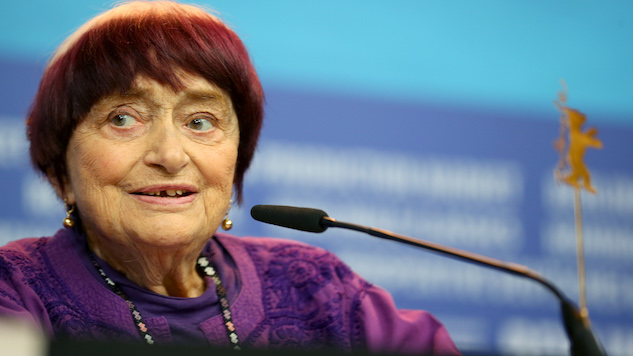 French New Wave Pioneer Agnès Varda Dead at 90