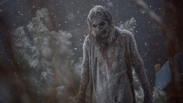 """<i>The Walking Dead</i> Review: """"The Storm"""""""