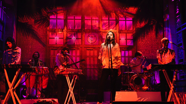 Watch Tame Impala Debut a New Song on <i>Saturday Night Live</i>