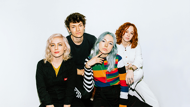 The Regrettes Cancel Tour Dates Due to Vocal Health Issues