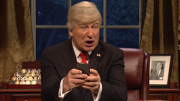 How <i>SNL</i> Has Failed Us in the Trump Era