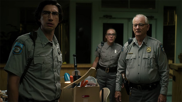 First Trailer for Jim Jarmusch's <i>The Dead Don't Die</i> Comes to Life