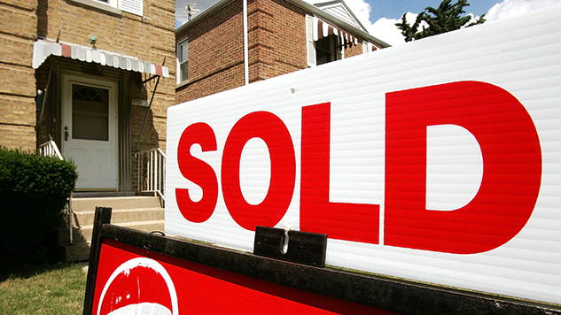 The Average American Worker Cannot Afford to Buy a Home in 70 Percent of the Country