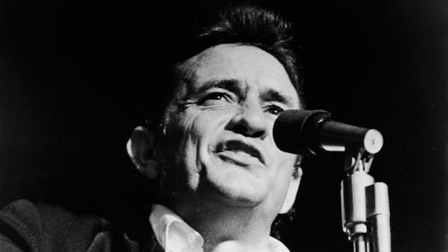 Thom Zimny, Johnny Cash and the New Music Documentary