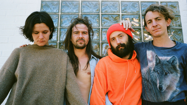 "Big Thief Share Second <i>U.F.O.F.</i> Single ""Cattails,"" Expand Fall Tour"