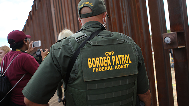 Two College Students Were Charged with a Misdemeanor For Protesting the Border Patrol