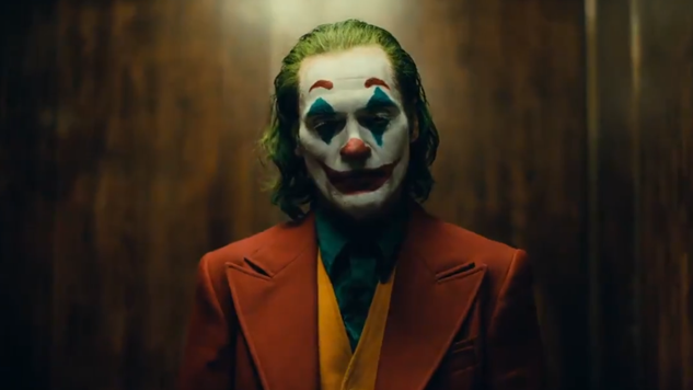 Joaquin Phoenix Is an Unnerving Revelation in First <i>Joker</i> Teaser Trailer