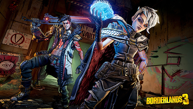 Gearbox Announces <i>Borderlands 3</i> Release Date with New In-Game Footage Trailer