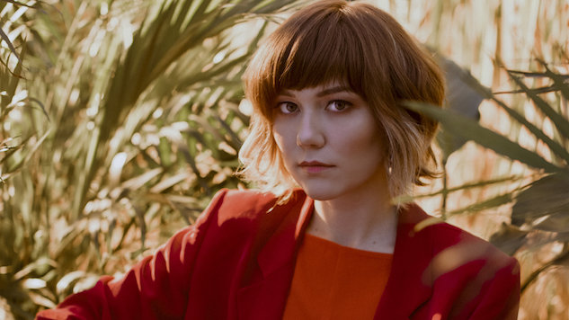 Molly Tuttle is 'Ready' for Anything