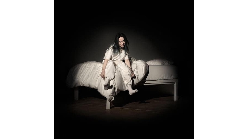 Billie Eilish: <i>WHEN WE ALL FALL ASLEEP, WHERE DO WE GO?</i> Review