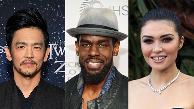 John Cho, Mustafa Shakir and Others Join Netflix's Live-Action <i>Cowboy Bebop</i>
