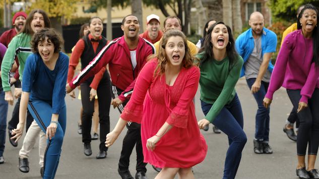 10 Ways <i>Crazy Ex-Girlfriend</i> Changed TV