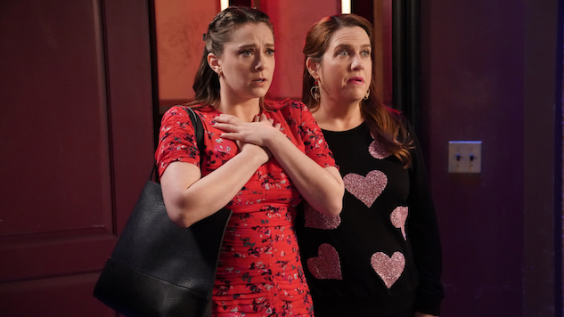 <i>Crazy Ex-Girlfriend</i> Was Worth Going Crazy For