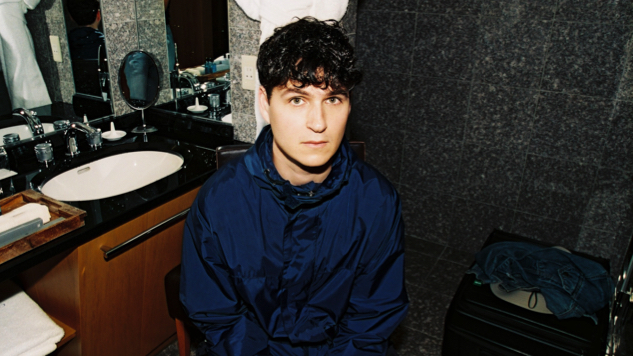 "Vampire Weekend Share Final <i>Father of the Bride</i> Singles, ""This Life"" and ""Unbearably White"""