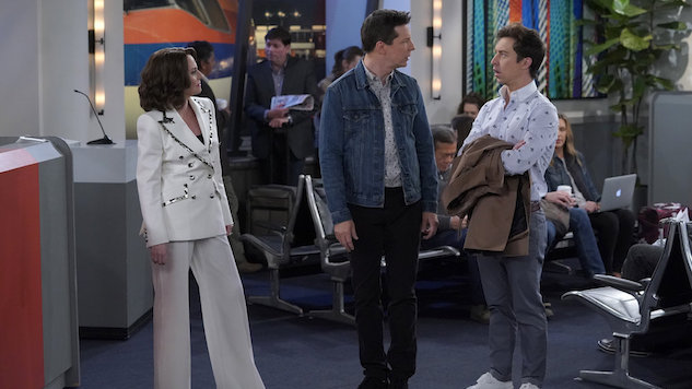 <i>Will & Grace</i> & the Unexpected Delights & Hidden Costs of TV's Revival Craze