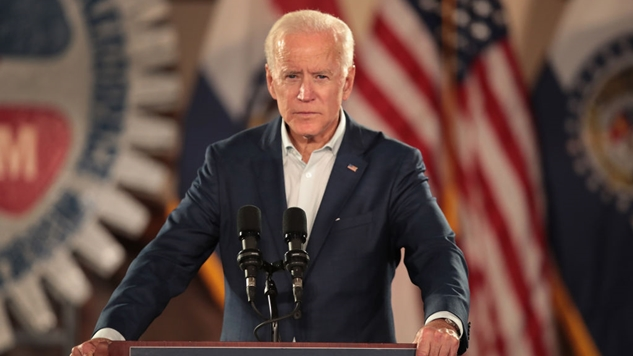 Biden's Climate Plan: Much More than Natural Gas, But Still Natural Gas
