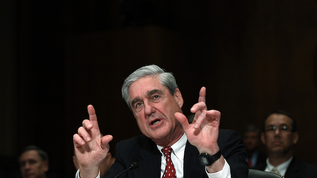 Marches Planned to Demand Full Release of Mueller Report