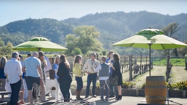 5 Wines We Discovered at Napa's High-End Celebration of Wine