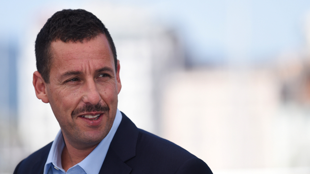 Adam Sandler to Host <i>Saturday Night Live</i> for the First Time in May
