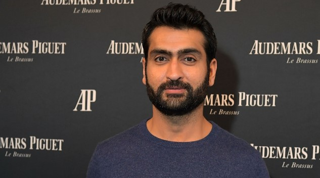 Kumail Nanjiani's <i>Any Person, Living or Dead</i> Sounds like a More Violent <i>Bill & Ted</i>