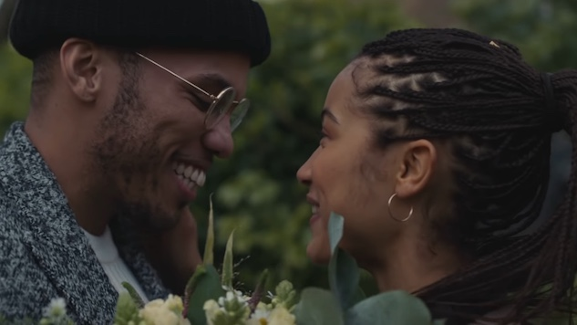 "Anderson .Paak Shares Video for New Single with Smokey Robinson, ""Make It Better"""