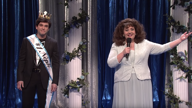 Kit Harington Hosts a Delightfully Silly Saturday Night Live