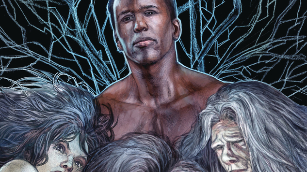 The End Begins in This Exclusive <i>American Gods: The Moment of the Storm</i> #1 Preview