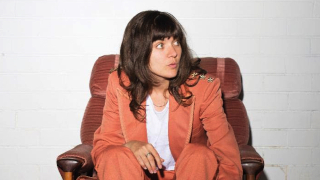 "Courtney Barnett Has Some Bad News: ""Everybody Here Hates You"""