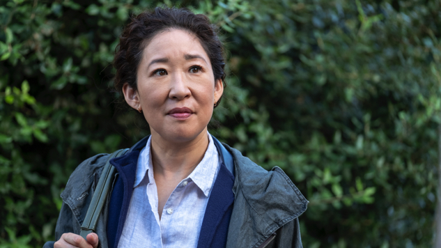 <i>Killing Eve</i> Renewed for Season Three at BBC America