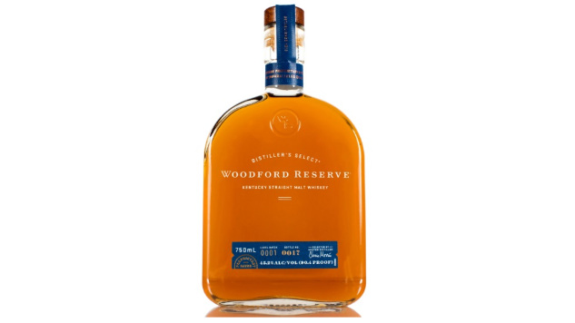 Woodford Reserve Straight Malt Whiskey Review