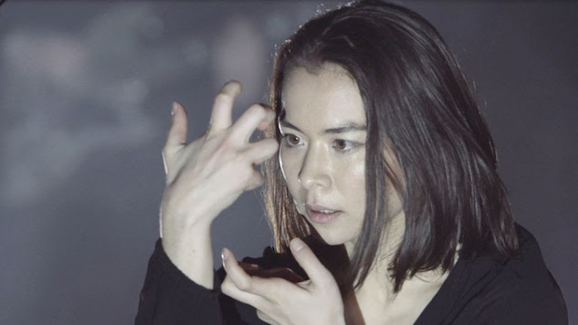 "Mitski Shares ""Drunk Walk Home"" Live Video"