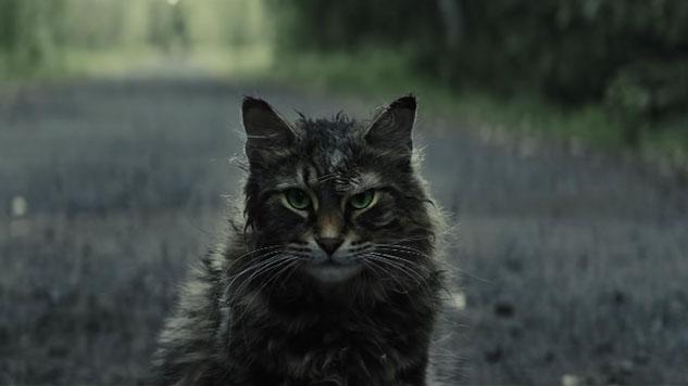 <i>Pet Sematary</i>