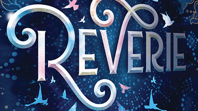 Exclusive Cover Reveal + Excerpt: <i>Inception</i> Meets <i>The Magicians</i> in Ryan La Sala's <i>Reverie</i>