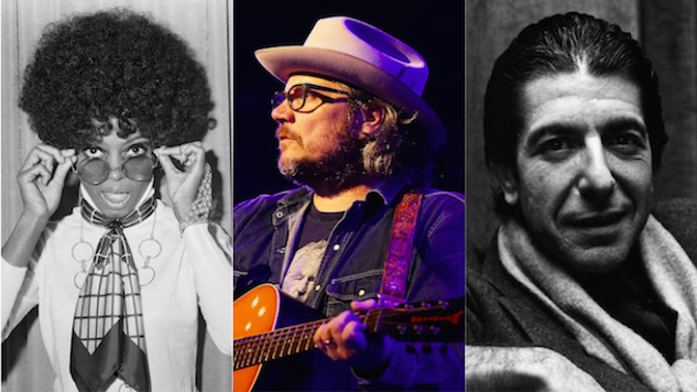 The 25 Best Self-Referential Songs