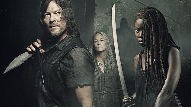 <i>The Walking Dead</i> Spinoff Confirmed Alive, More Details Revealed