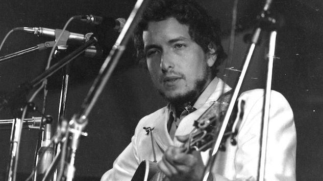 Watch Bob Dylan Perform Songs from <i>Nashville Skyline</i>, Released 50 Years Ago Today