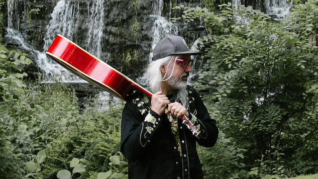 "Listen to J. Mascis' New Cover of Tom Petty's ""Don't Do Me Like That"""