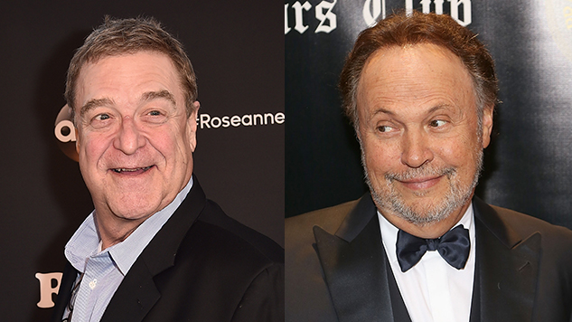Disney+ Scares Up Billy Crystal, John Goodman to Reprise <i>Monsters Inc.</i> Roles in New Streaming Series