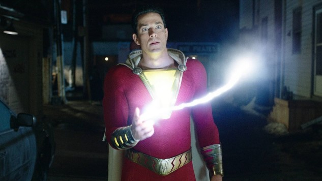 A <i>Shazam!</i> Sequel Is Already on Its Way, with Returning Writer Henry Gayden