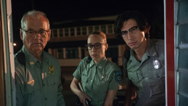 Jim Jarmusch Zombie Comedy <i>The Dead Don't Die</i> to Open Cannes Film Festival