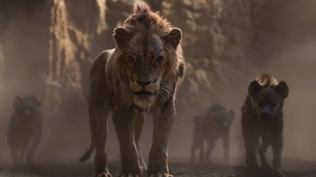 See the Majestic First Trailer for Disney's <i>The Lion King</i> Remake