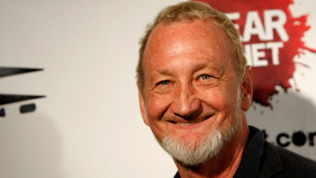 Robert Englund to Host New Travel Channel Series, <i>Shadows of History</i>