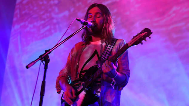 "Tame Impala to Officially Release New Single ""Borderline"" This Friday"
