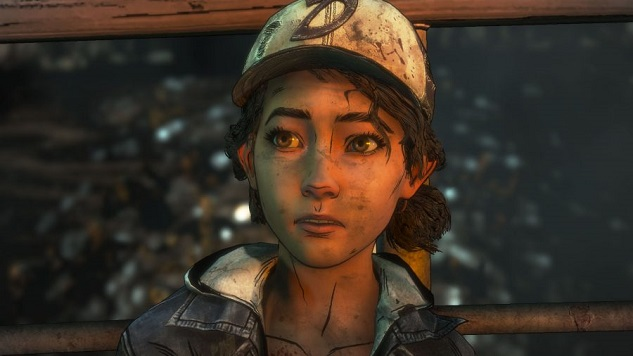 My Darling Clementine: The End of Telltale and <i>The Walking Dead</i>
