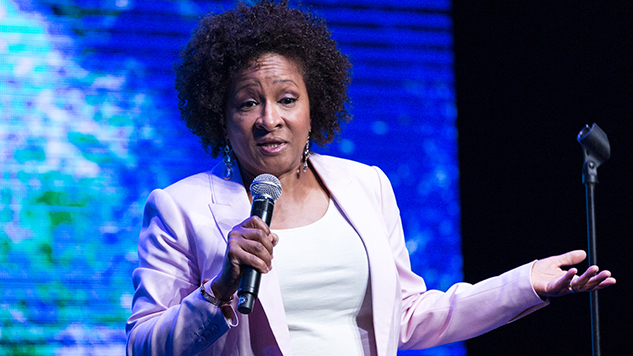 Wanda Sykes Knows Her Forthcoming Netflix Special Is <i>Not Normal</i>
